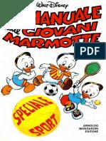 Manuale delle giovani marmotte volume 4