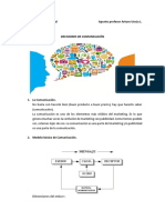 UDP-MARKETING-DECISIONES DE COMUNICACIÓN - 2019