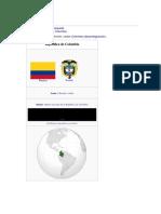 Colombia Tierra Querdida