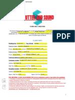 06-14-20 Krysten Sheppard and Bobby Gauthier Contract (RI-Matt)