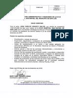 CERTIFICADO LABORAL COORDINADOR DE APS