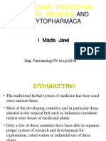 LECTURE 9 - Kuliah Phytopharmaca 28-12-2018