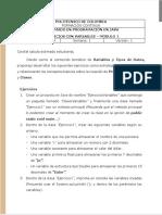 Módulo 1 - Ejercicios Variables.pdf