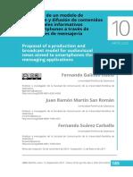 manual para presentar un proyecto
