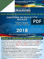 TALLER DIRECTORESA 2018.pptx