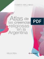 Mallinaci, Atlas de Creencias y Actitudes Religiosas