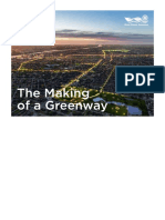 Making of a Greenway