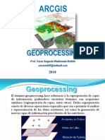 Clase 02 - Geoprocessing