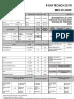 0 Ficha Técnica de Proyecto - Infobras Drtca Julio