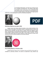 A History of the Atom