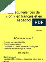Oral grammaire contrastive équivalences de on.pdf