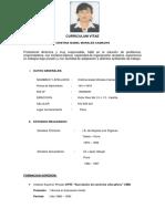 Curriculum_Vitae-Cristina nuevo
