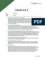 fssc-22000-quality-q_a-20180115