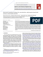 Ng et al 2010 CCE Automated targeting technique for concentration and property based total resource conservation network.pdf