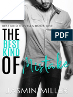 The Best Kind Of Mistake by Jasmin Miller.epub