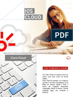 Presentación Cloud