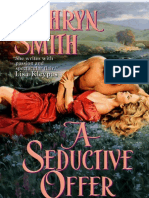Kathryn Smith - [Trilogia Friends 01] - Uma Proposta Sedutora