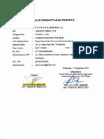 Konfirmasi STBM-Stunting OK Suyatno