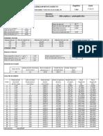 Cisalhamento Drained Direct Teste 1110-21906-70