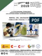 MANUAL Condicion Fisica y Salud