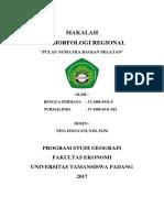 Sejarah Sumatera Selatan