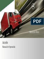 Manual de Operador Accelo