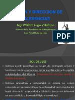 GESTION Y DIRECCION DE AUDIENCIAS.ppt