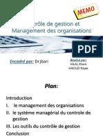 Contrôle de gestion et Management des organisations.pptx
