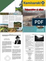 Revista 24 KAMISARAKI