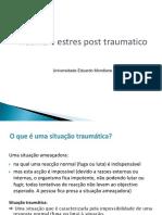 PSICOTRAUMATOLOGIA