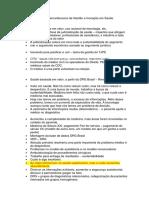1 Forum Pernambucano de Gestão e Inovação em Saúde