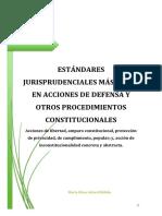Estandares maiÌs altos en acciones de defensa (corregido+indice) pdf