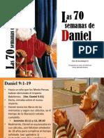 Escatologia 2 Daniel 9