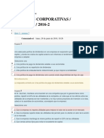 Quiz 2Finanzas Corpory