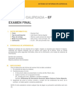 Examen  _final de _Sistma   de infomacion