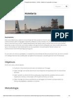 Português Para Hotelaria - Camões
