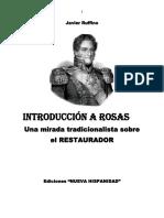 Introducción a Rosas