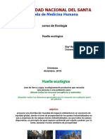 semana 14 ecologia medicina huella ecologica.ppt