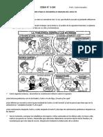 ACTIVIDADES VIOLENCIA DE GENERO