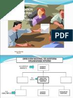 Presentación Proceso de  Auditoria.ppt