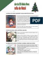 Natal Aldeia Nova