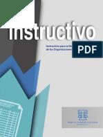 INSTRUCTIVO COMITES CIVICOS FINANCIEROS
