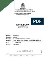 Work Paper  LIDERAZGO II ELISA CASTILLO