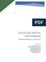 Altius Golf Case.docx