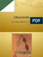 Abeceotoño