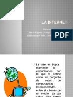 LA Internet Mio