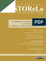 RESISTENCIA DE MUJERES EN BARRANCABERMEJA