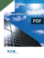 Brochure general de productos solares