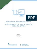 Guia General de Digitalizacion de Documentos 2019
