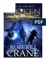 [2013] Broken (The Girl in the Box Book 6) by Robert J. Crane |  | Ostiagard Press